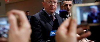 احتمال جنگ آمریکا و روسیه منتفی نیست / نماینده مسکو در شرکت ملل