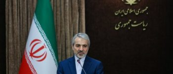 امیدوارم به نظرات امام و رهبری در مورد حضور نظامیان در سیاست عمل شود ، دولت عامل بی ثباتی نیست